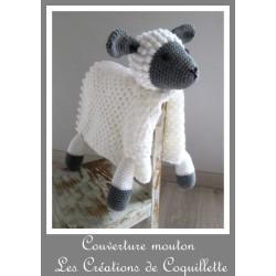 The sheep blanket -...