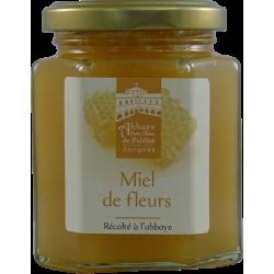 Miel de fleurs- Notre Dame...