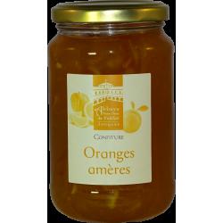 Marmalade of bitter oranges